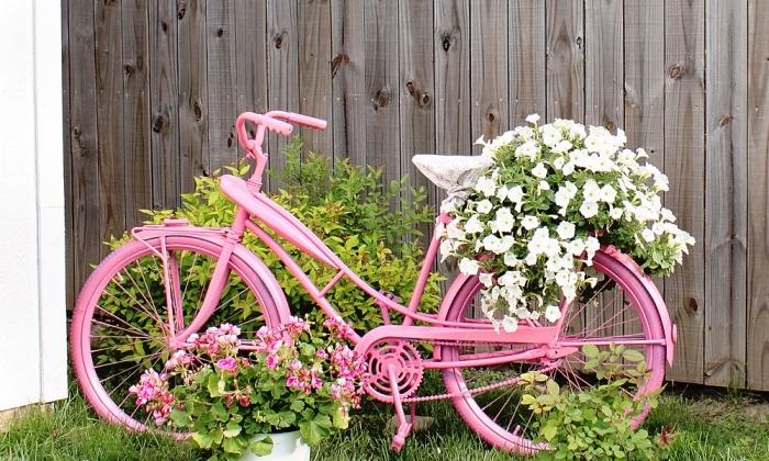 decoration jardin fait maison