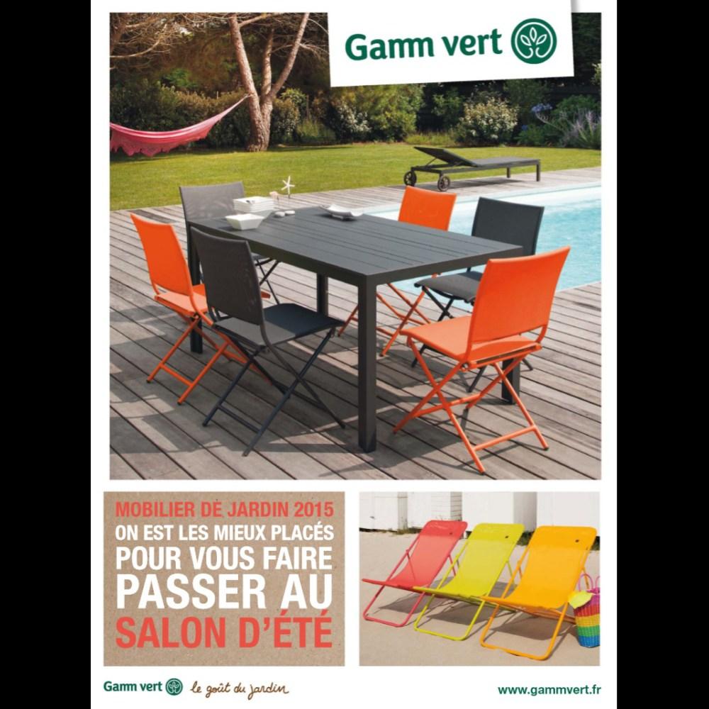 Beautiful Deco Jardin Gamm Vert Pictures - House Design ...