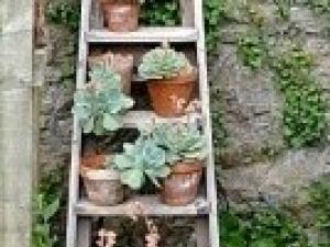 Magnifique Deco Jardin Recup Gratuit Concernant 26 Luxe Deco De ...