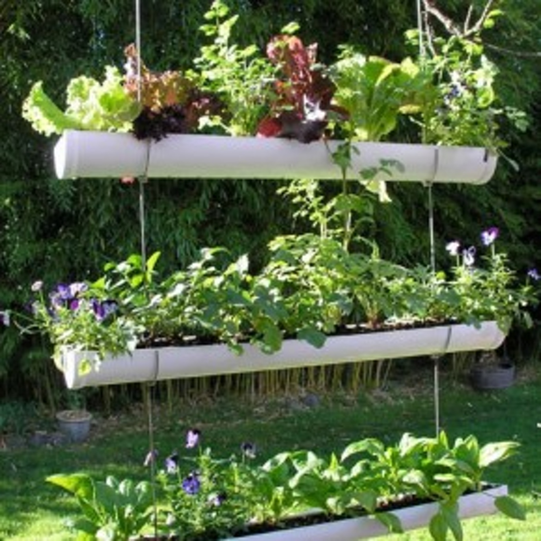 decoration jardin gratuit