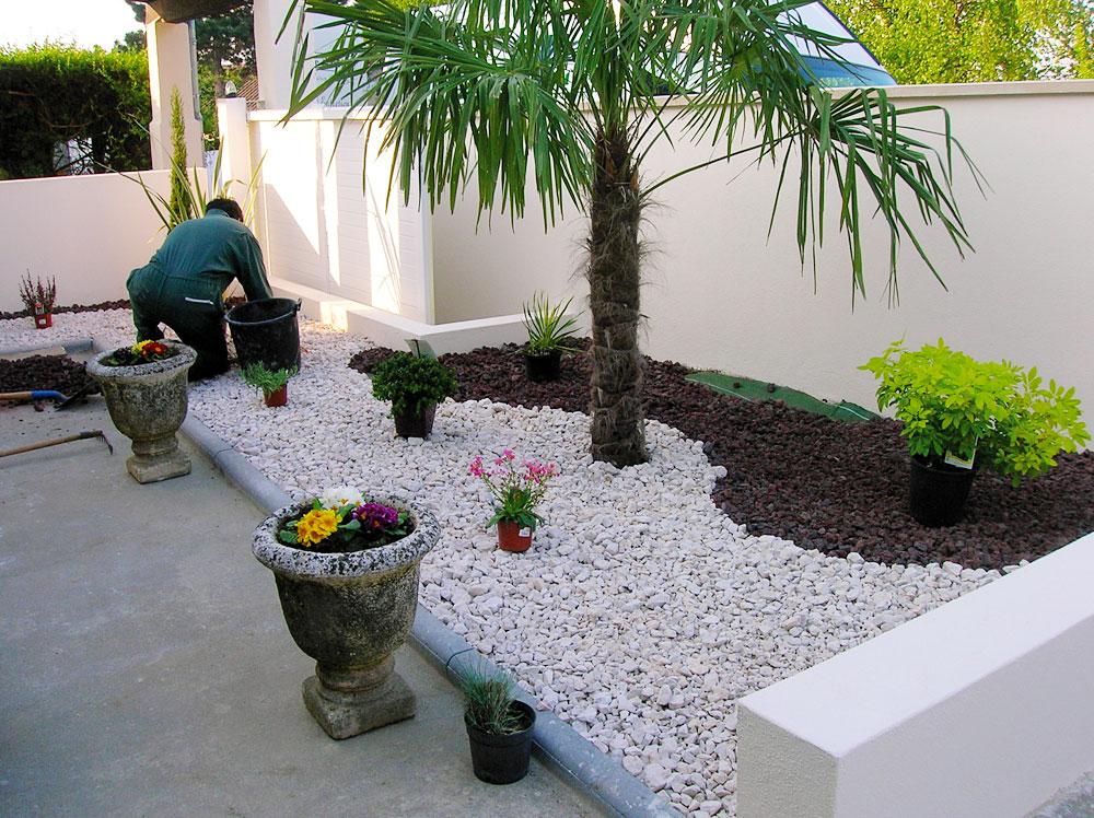 decoration jardin guadeloupe