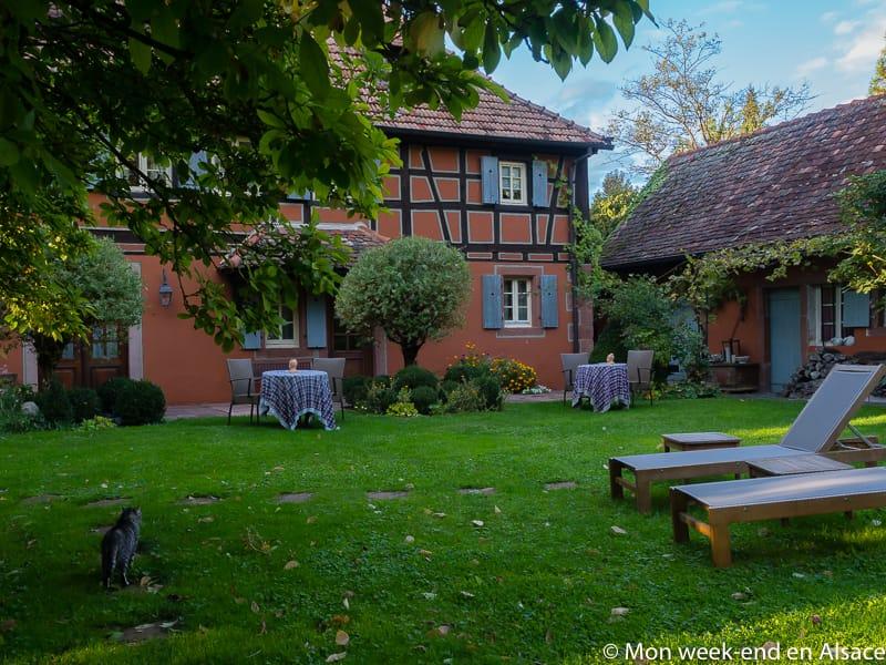 decoration jardin gundershoffen
