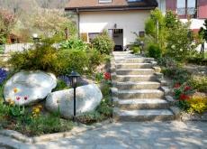 decoration jardin haute-savoie