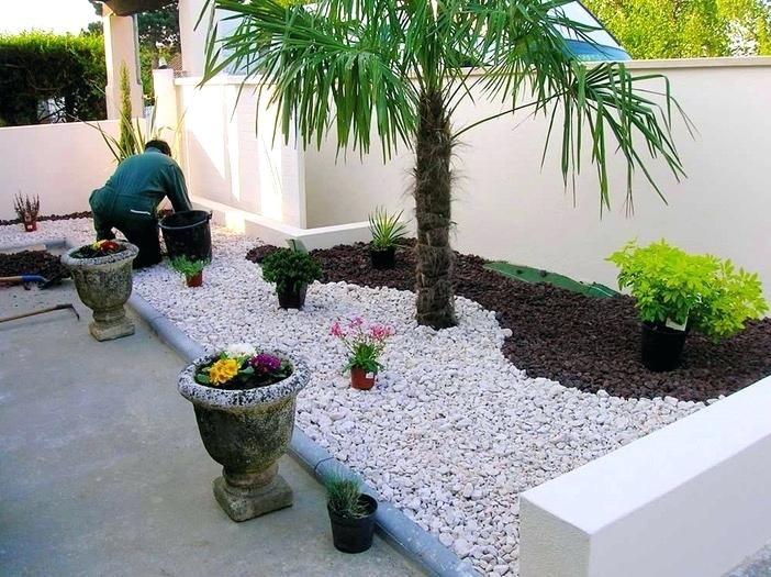 Decoration Jardin Idee