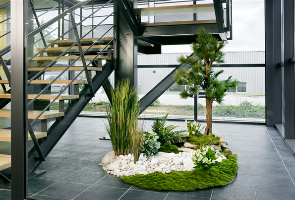 decoration jardin interieur design