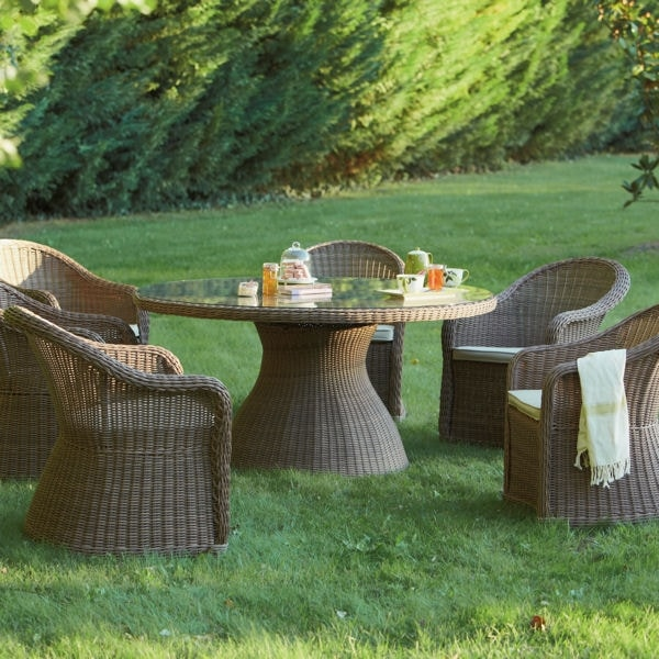 Awesome Table De Jardin Ronde Jardiland Gallery - House ...