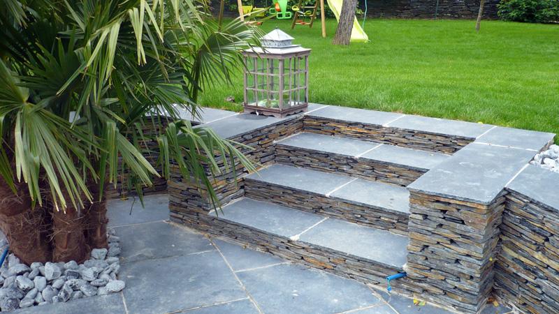 Stunning Jardin Paysager Contemporain Images - House Design ...