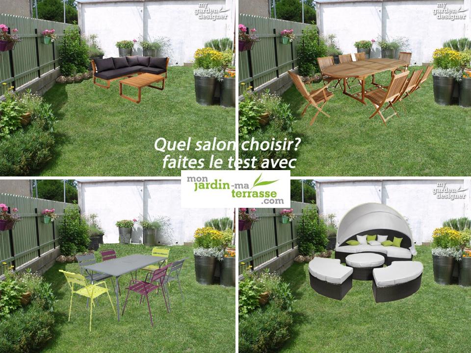 Decoration jardin moderne - Decoration jardin moderne ...