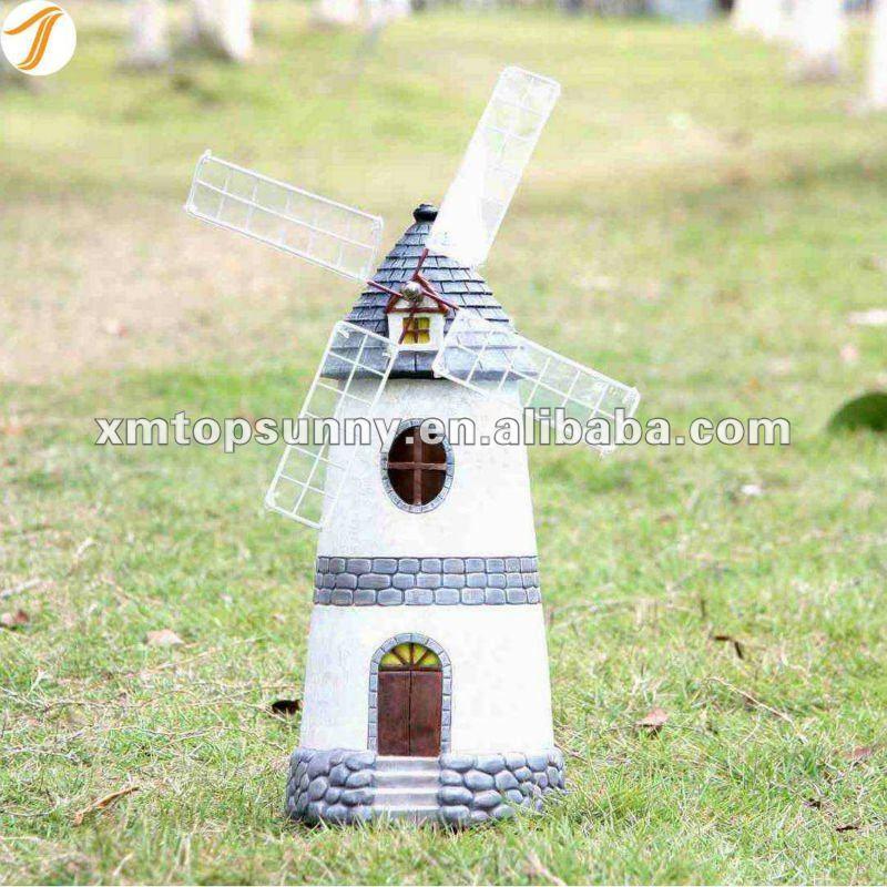 decoration jardin moulin a vent. Black Bedroom Furniture Sets. Home Design Ideas