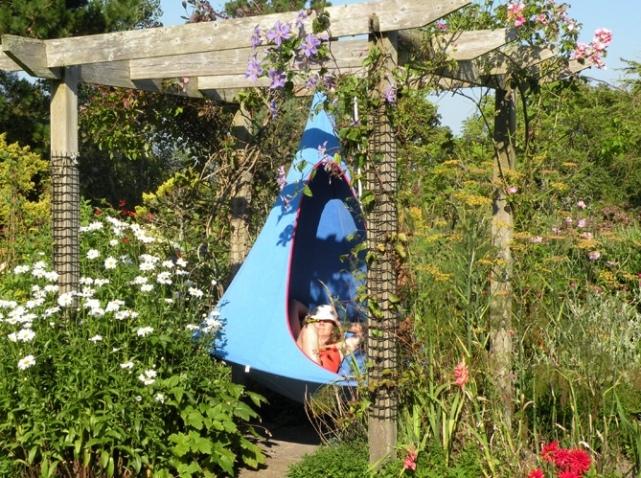 decoration jardin nature