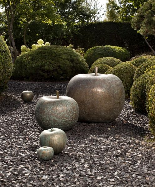 Objet Décoration Nain Jardin — Photographie imagebrokermicrostock ...