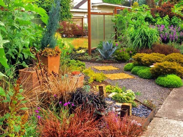 decoration jardin ornement