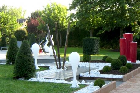 decoration jardin tendance