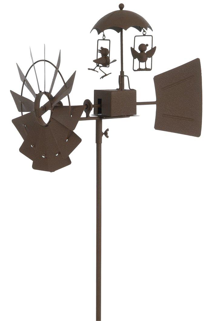 decoration jardin vent. Black Bedroom Furniture Sets. Home Design Ideas