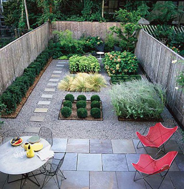 idee jardin 10m2