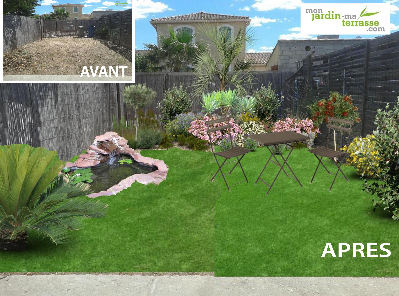 idee jardin 2016