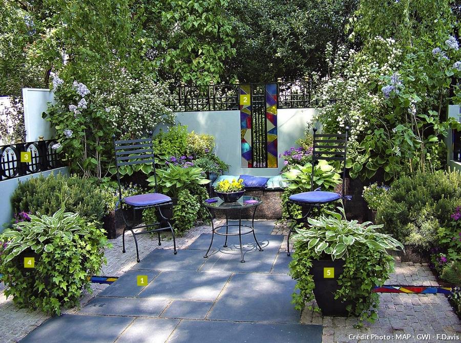 idee jardin 20m2