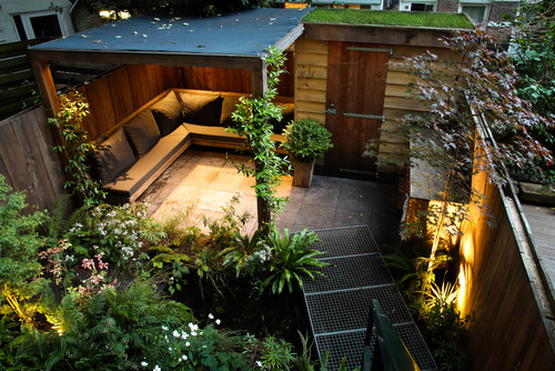 idee jardin 30m2