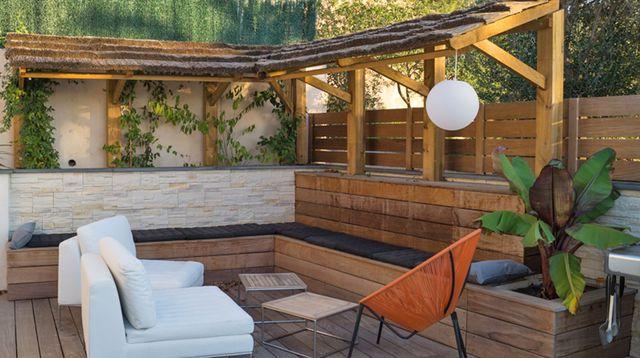 idee jardin 400 m2