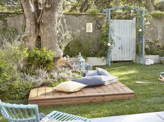 idee jardin amenagement