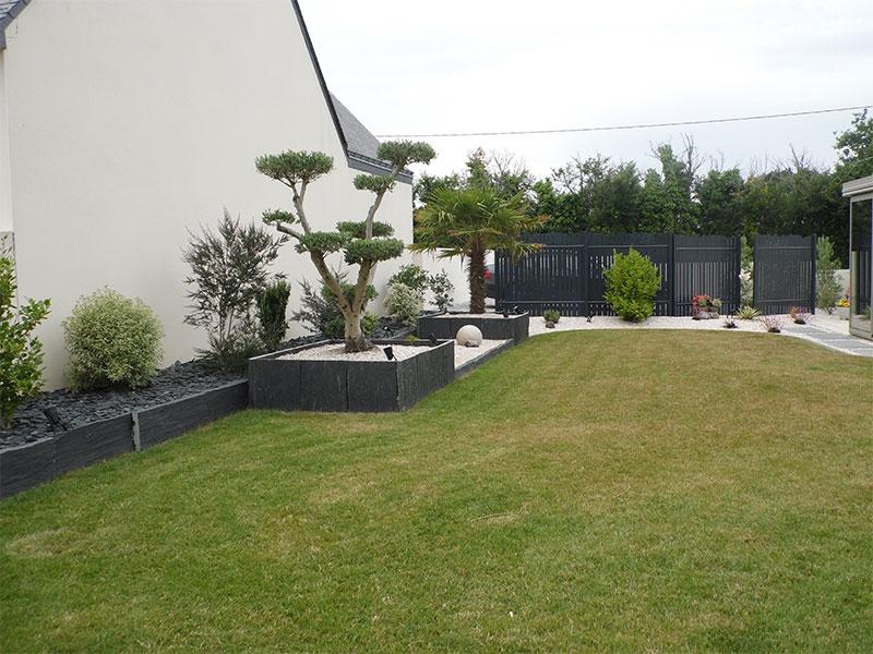 idee jardin bretagne