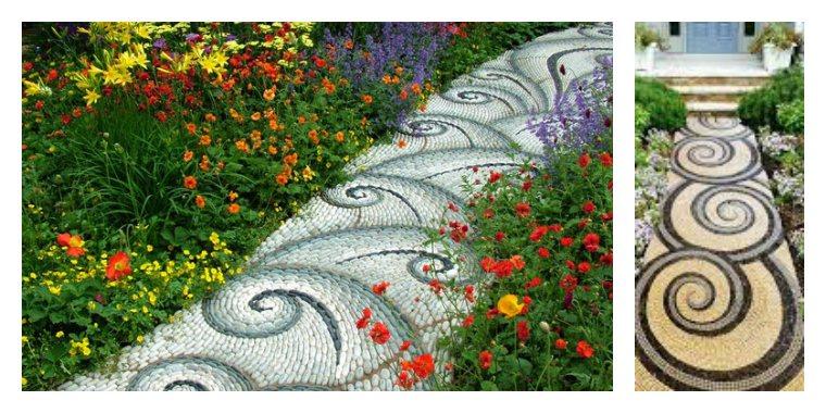 idee jardin bricolage