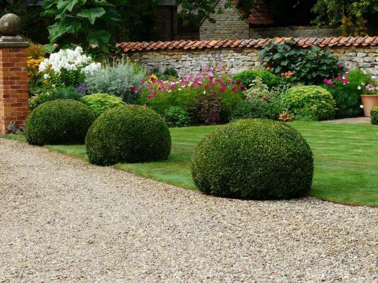 idee jardin d\'ornement