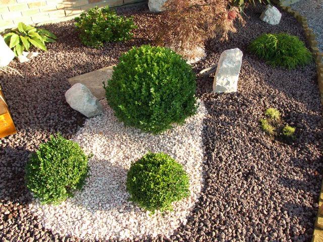 Idee Jardin D Ornement
