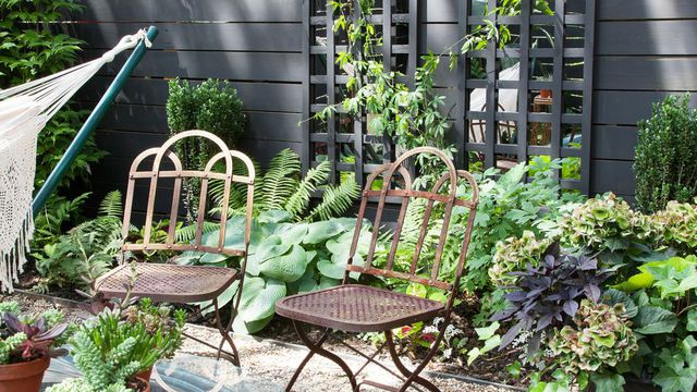 idee jardin decoration