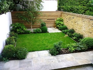 idee jardin decoration