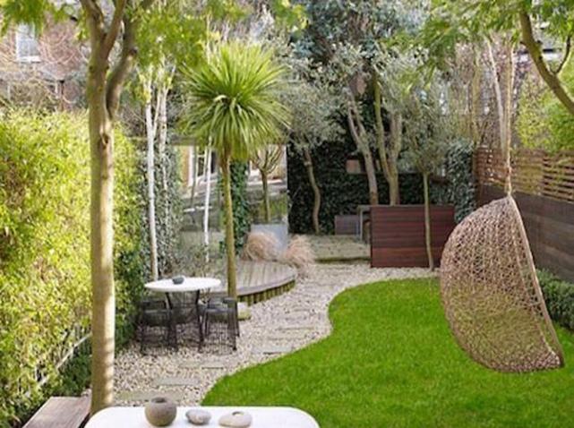 idee jardin design