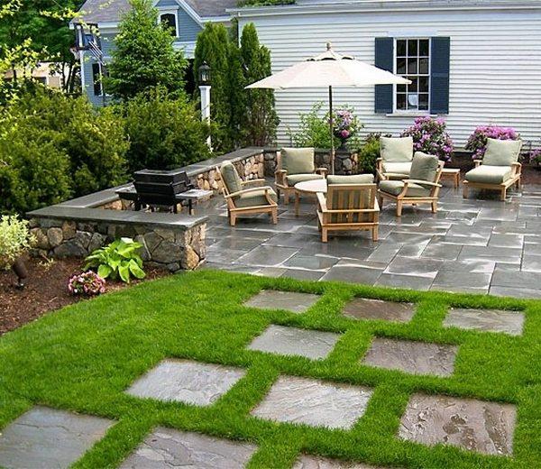 idee jardin et terrasse
