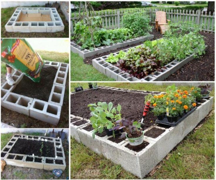 idee jardin exterieur