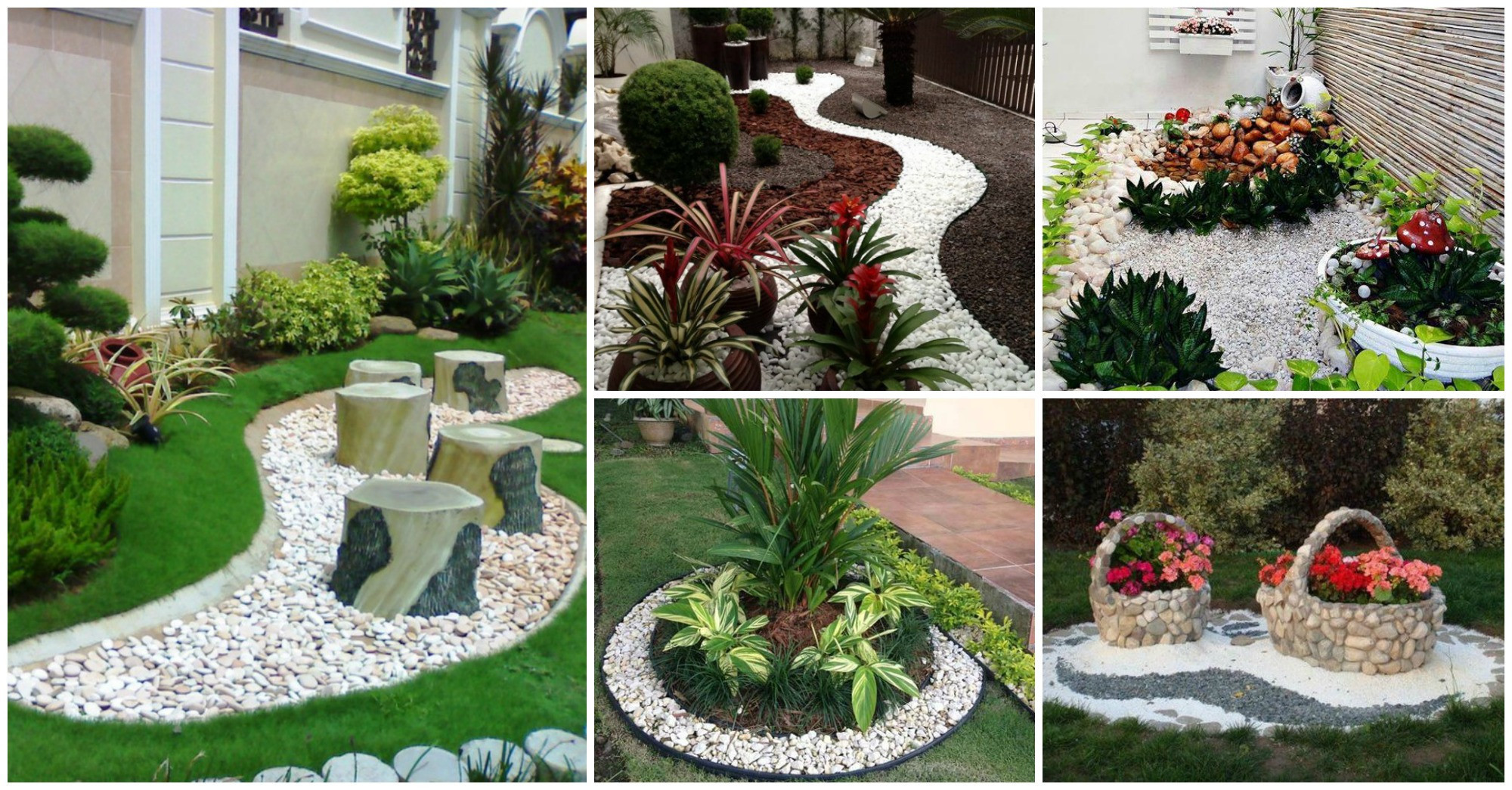 idee jardin facile