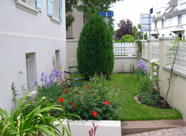 Idee jardin facile - Jardin facile ...