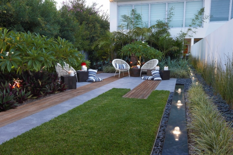 idee jardin feng shui