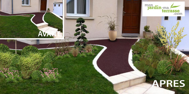 idee jardin gratuit