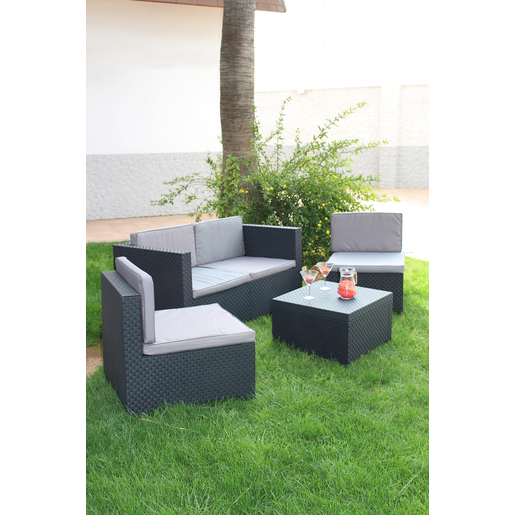 idee jardin la foir 39 fouille. Black Bedroom Furniture Sets. Home Design Ideas