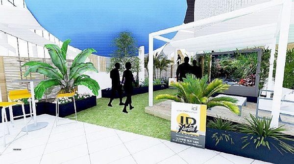 idee jardin olonne sur mer