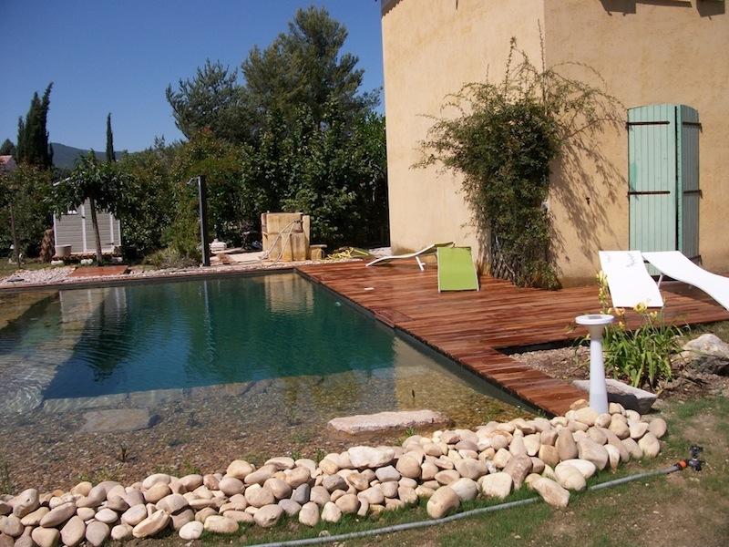 idee jardin piscine