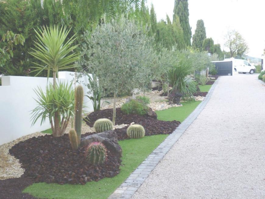 Best Allee De Jardin Sans Herbe Ideas - House Design ...