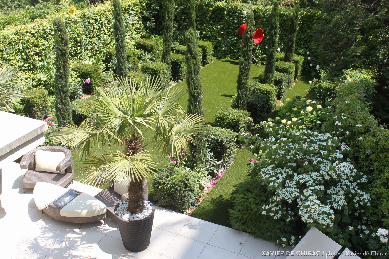 idee jardin sympa