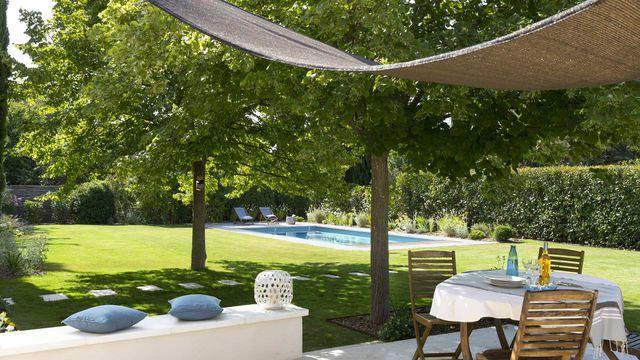 idee jardin terrasse