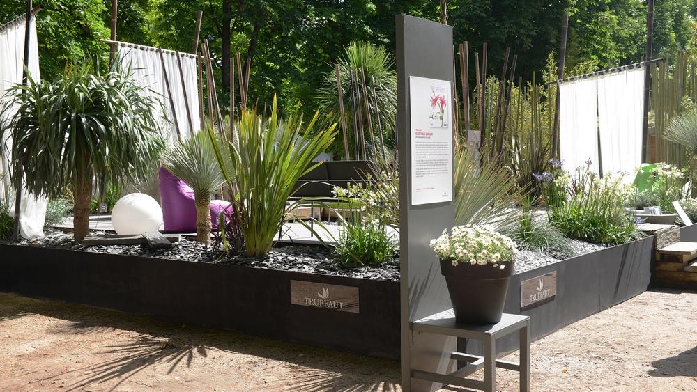idee jardin truffaut