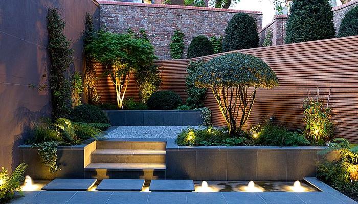 idee jardin zen