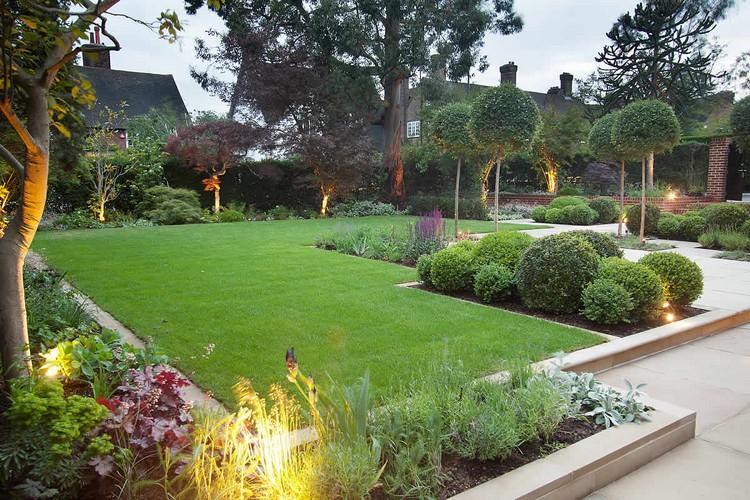 idee jardin